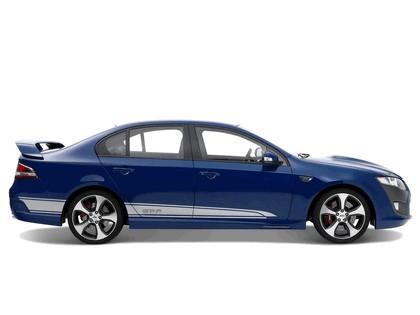 2008 Ford FPV GT-P ( FG ) 8