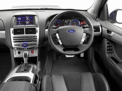 2008 Ford FPV GT-P ( FG ) 9