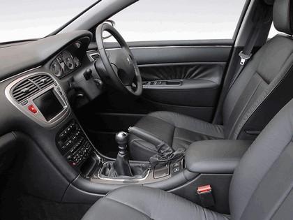 2004 Peugeot 607 - UK version 5