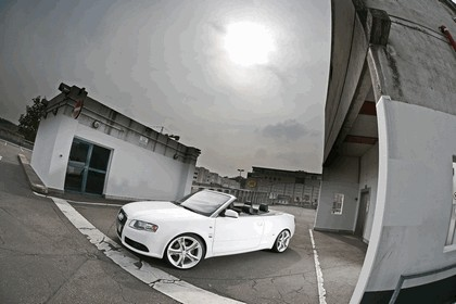 2011 Audi A4 cabriolet by Sport-Wheels 2