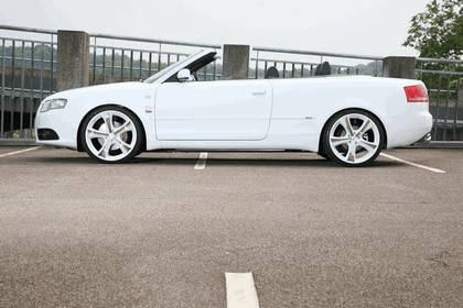 2011 Audi A4 cabriolet by Sport-Wheels 6