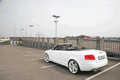 2011 Audi A4 cabriolet by Sport-Wheels 10