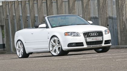 2011 Audi A4 cabriolet by Sport-Wheels 5