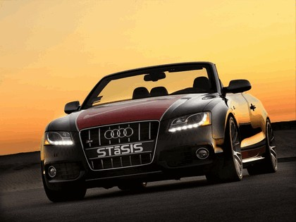 2011 Audi S5 cabriolet Challenge Edition by STaSIS 1