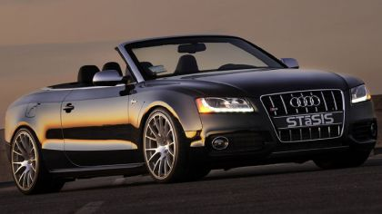 2011 Audi S5 cabriolet Challenge Edition by STaSIS 4