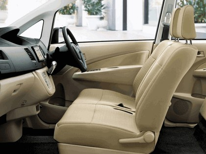 2011 Subaru Stella 3