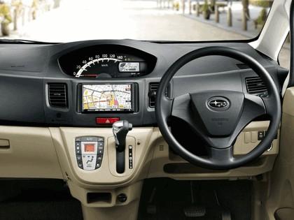 2011 Subaru Stella 4