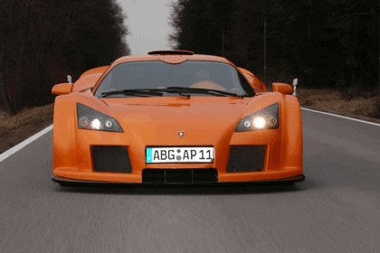 2006 Gumpert Apollo 2