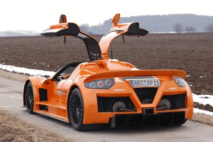 2006 Gumpert Apollo 5