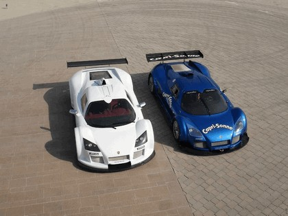 2006 Gumpert Apollo 14