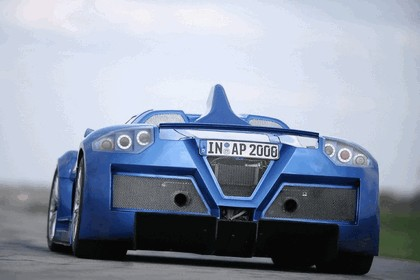 2006 Gumpert Apollo 16