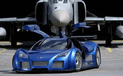 2006 Gumpert Apollo 18