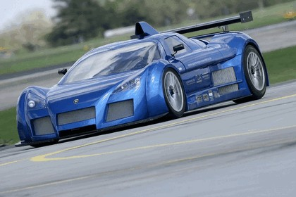 2006 Gumpert Apollo 19