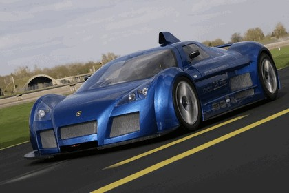 2006 Gumpert Apollo 20