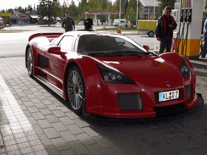 2006 Gumpert Apollo 27