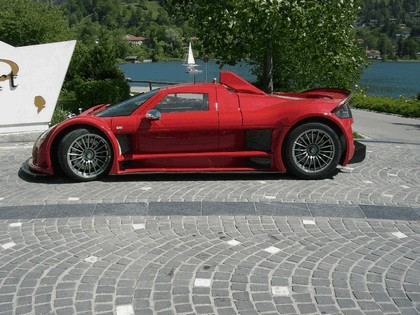 2006 Gumpert Apollo 30