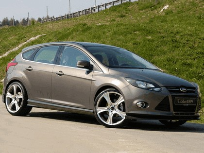 2011 Ford Focus by Loder1899 1