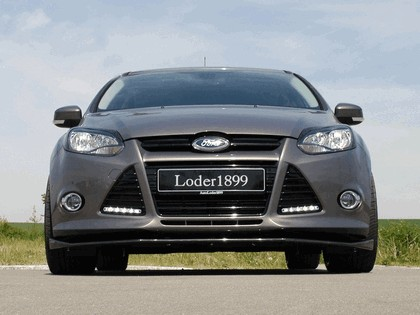 2011 Ford Focus by Loder1899 3