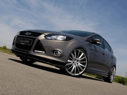 2011 Ford Focus by Loder1899 4