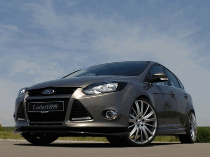 2011 Ford Focus by Loder1899 5