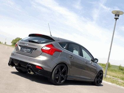 2011 Ford Focus by Loder1899 6