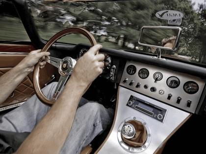2011 Jaguar E-type speedster by Eagle 9