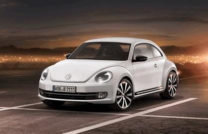 2011 Volkswagen Beetle 1