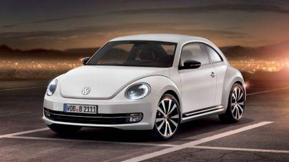2011 Volkswagen Beetle 8