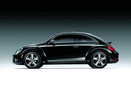2011 Volkswagen Beetle Turbo 4