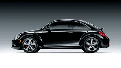 2011 Volkswagen Beetle Turbo 5