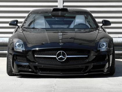2011 Mercedes-Benz SLS AMG by Mec Design 10