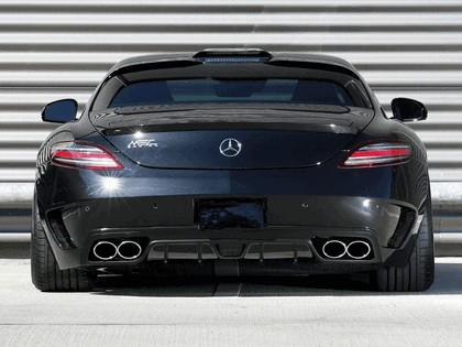 2011 Mercedes-Benz SLS AMG by Mec Design 11