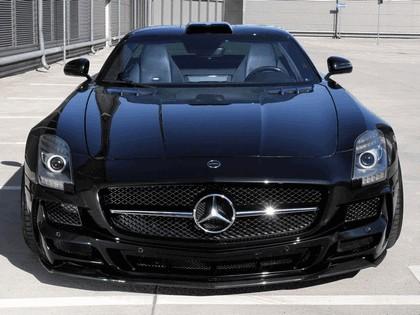 2011 Mercedes-Benz SLS AMG by Mec Design 14