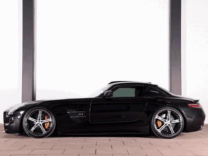2011 Mercedes-Benz SLS AMG by Mec Design 23