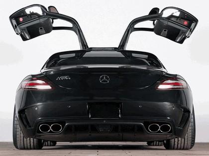 2011 Mercedes-Benz SLS AMG by Mec Design 27
