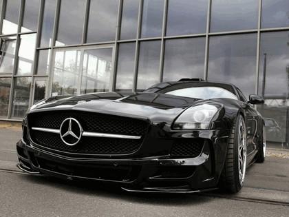 2011 Mercedes-Benz SLS AMG by Mec Design 28