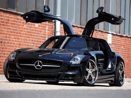 2011 Mercedes-Benz SLS AMG by Mec Design 31