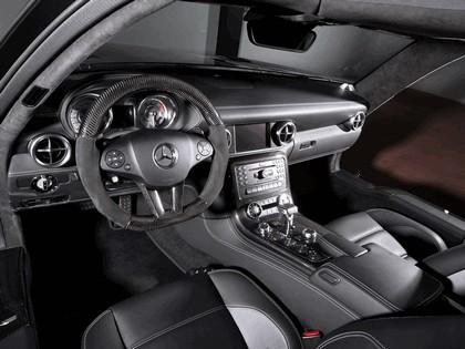2011 Mercedes-Benz SLS AMG by Mec Design 35