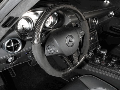 2011 Mercedes-Benz SLS AMG by Mec Design 36