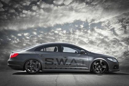 2011 Volkswagen Passat CC by KBR Motorsport 2
