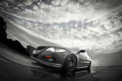 2011 Volkswagen Passat CC by KBR Motorsport 4