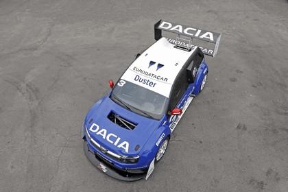 2011 Dacia Duster No Limit - Pikes Peak 2