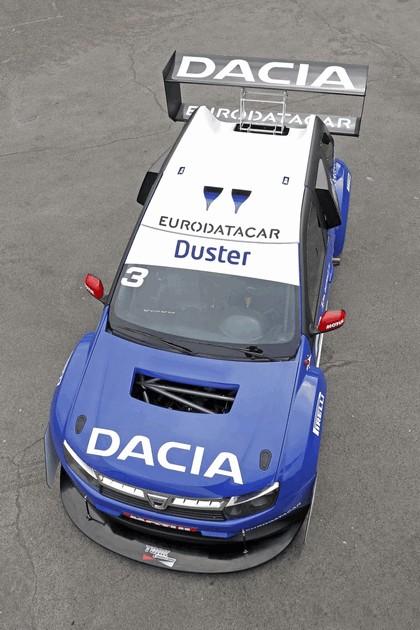 2011 Dacia Duster No Limit - Pikes Peak 5