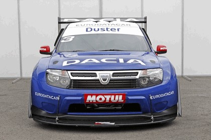 2011 Dacia Duster No Limit - Pikes Peak 7