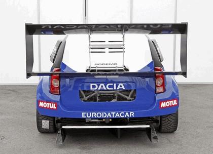 2011 Dacia Duster No Limit - Pikes Peak 9