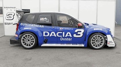 2011 Dacia Duster No Limit - Pikes Peak 10