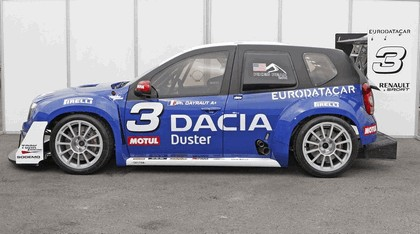 2011 Dacia Duster No Limit - Pikes Peak 11