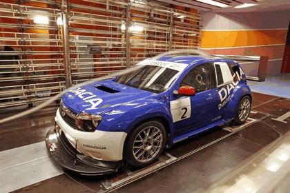 2011 Dacia Duster No Limit - Pikes Peak 13