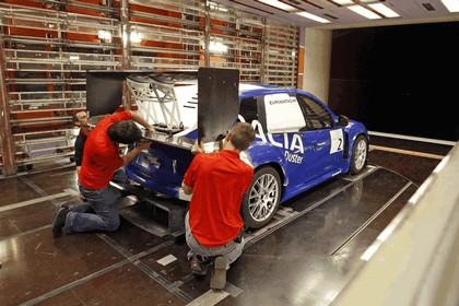 2011 Dacia Duster No Limit - Pikes Peak 19