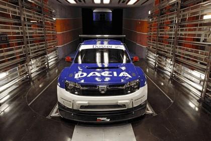 2011 Dacia Duster No Limit - Pikes Peak 22
